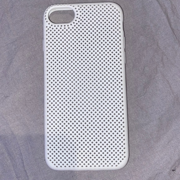 White iPhone 6-7 case